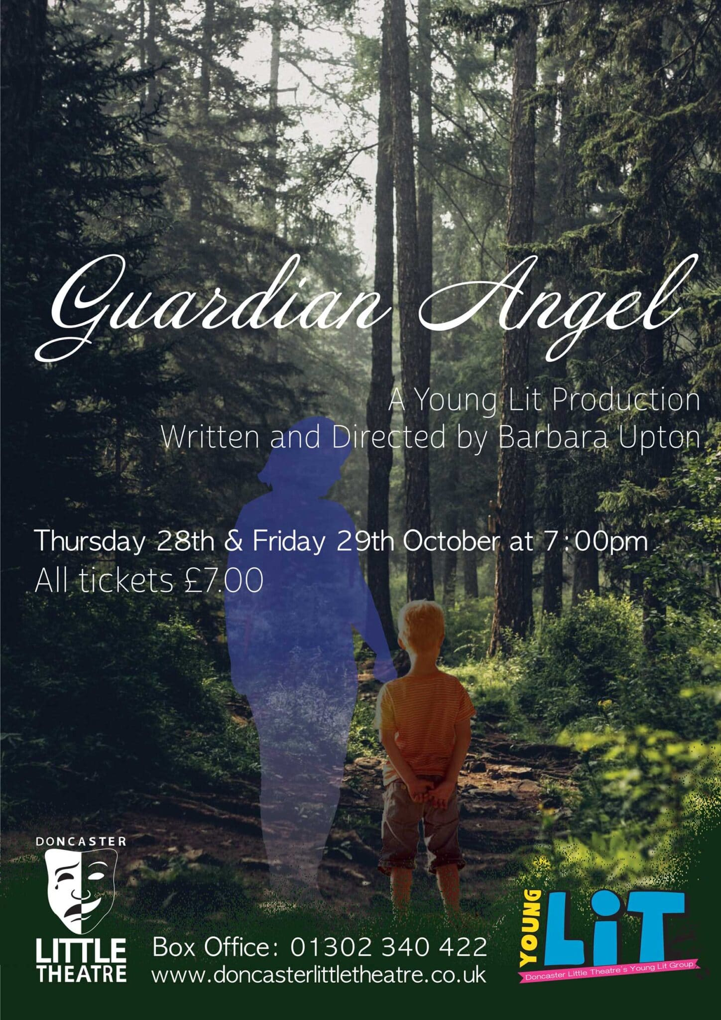 Guardian Angel – A Young Lit Production